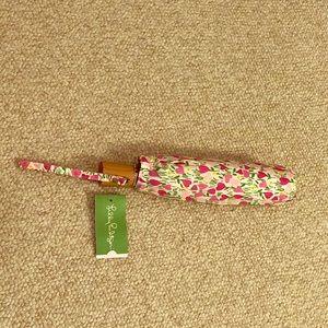 Lilly Pulitzer umbrella